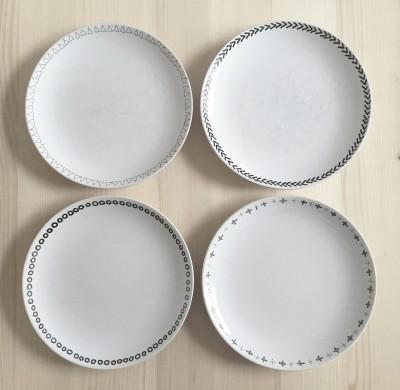 DIY #4 – Peindre sa vaisselle