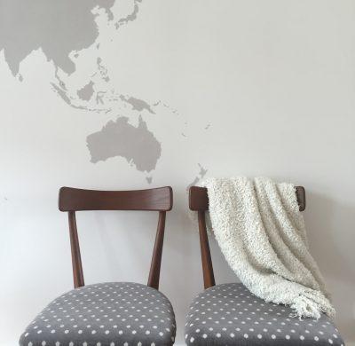 DIY #27 – Restaurer une chaise