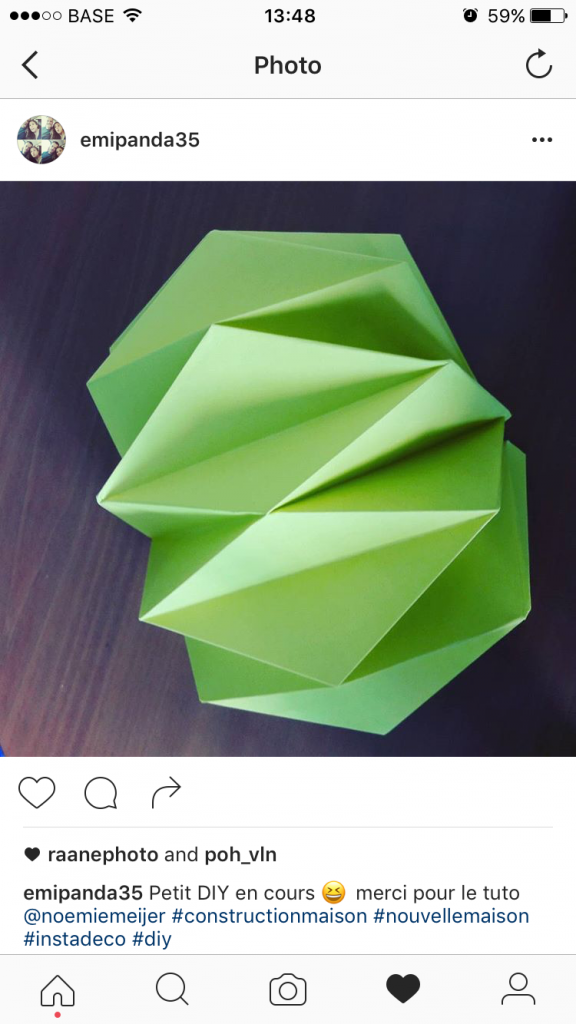 DIY pierre papier ciseaux réalisation tutoriel lecteurs