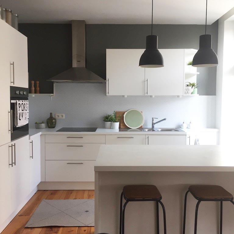 at home du caract re pour ma cuisine 1 2 pierre papier ciseaux. Black Bedroom Furniture Sets. Home Design Ideas