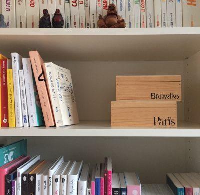 DIY #41 – Des boîtes «souvenirs de voyages»