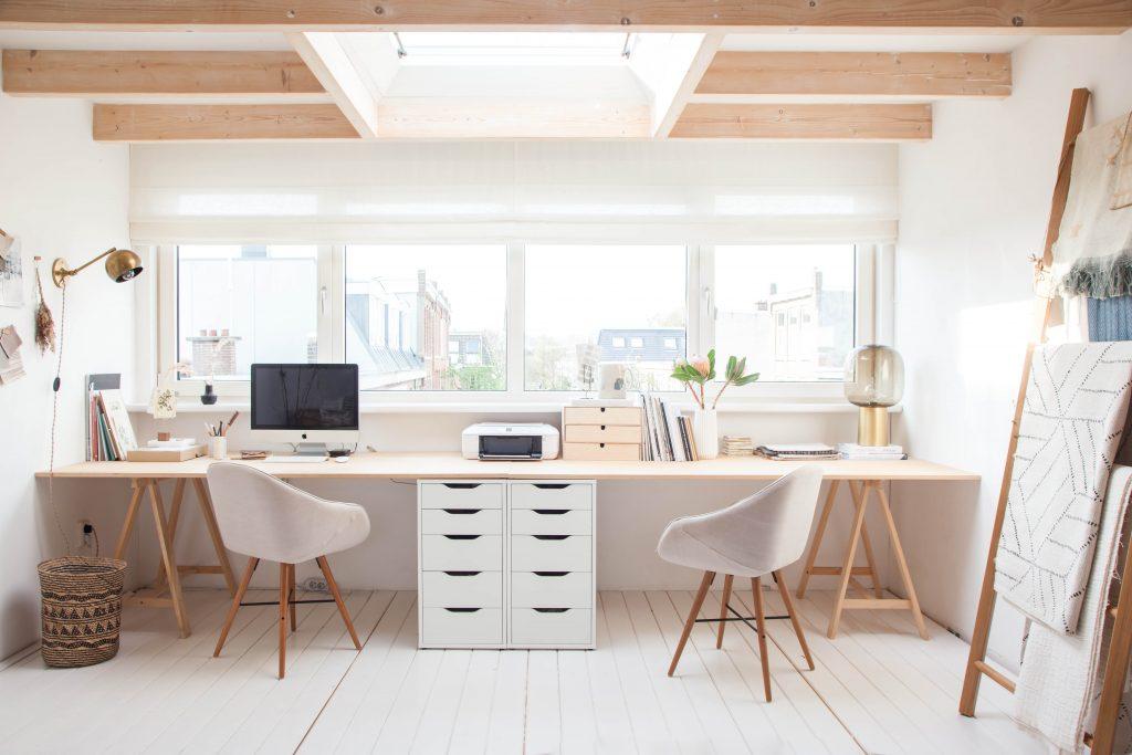 Stylish Home Office Accessories: 10 étapes Pour Aménager Son Coin Bureau