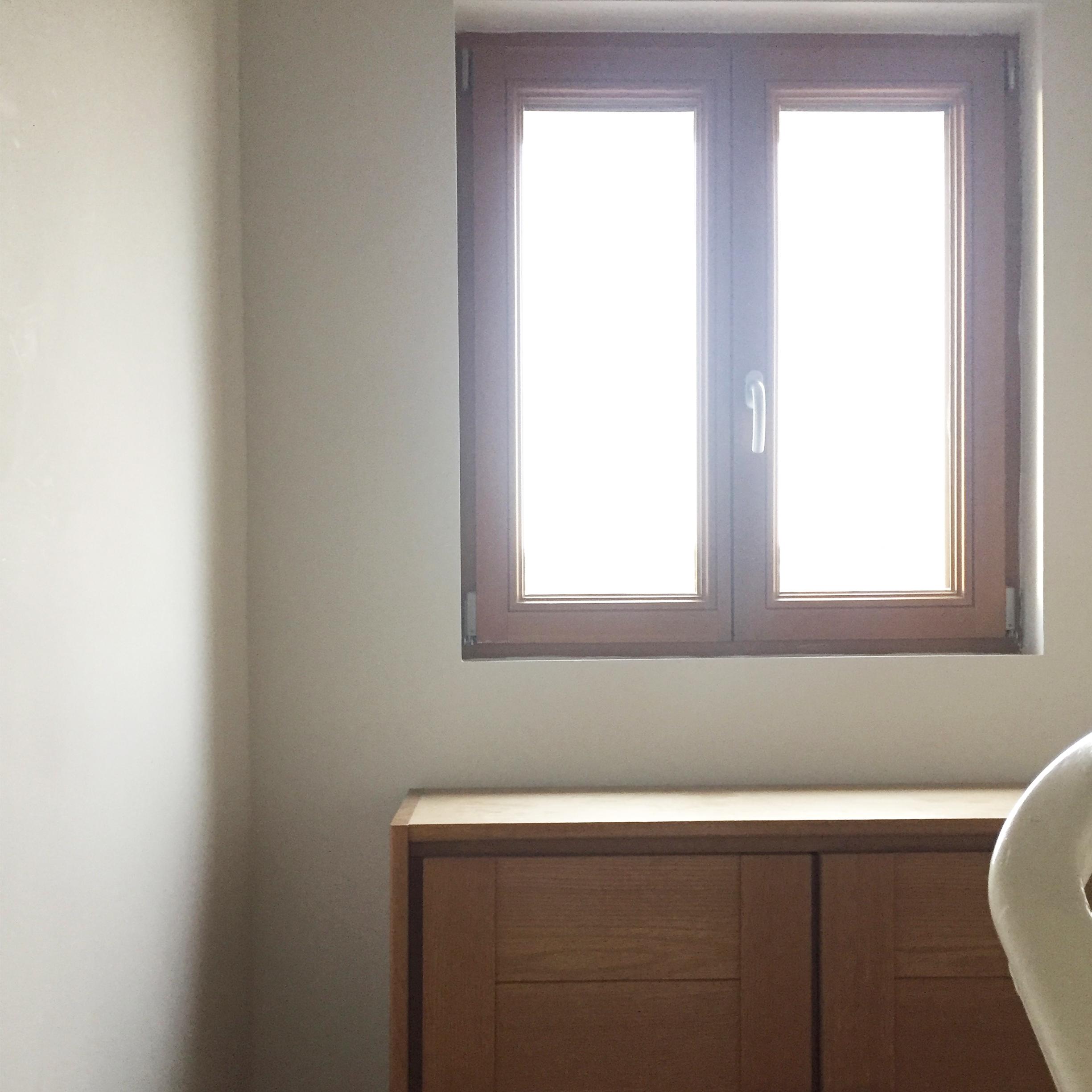At Home : avant/après d\'un palier d\'escalier relooké, et tuto ...