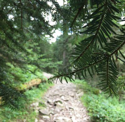 Une semaine de rando dans les Pyrénées