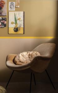 ochre gold - couleur de l'année 2016 Levis