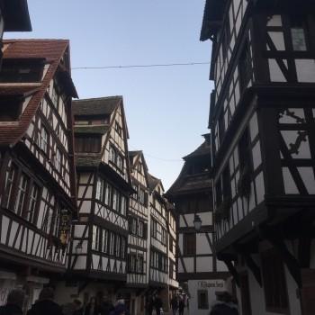 bonnes adresses citytrip Strasbourg