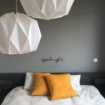 Diy 26 Une Lampe Origami