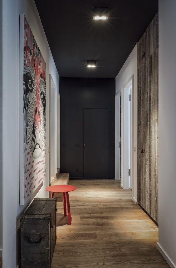 5 choses savoir en d co 1 la couleur pierre. Black Bedroom Furniture Sets. Home Design Ideas