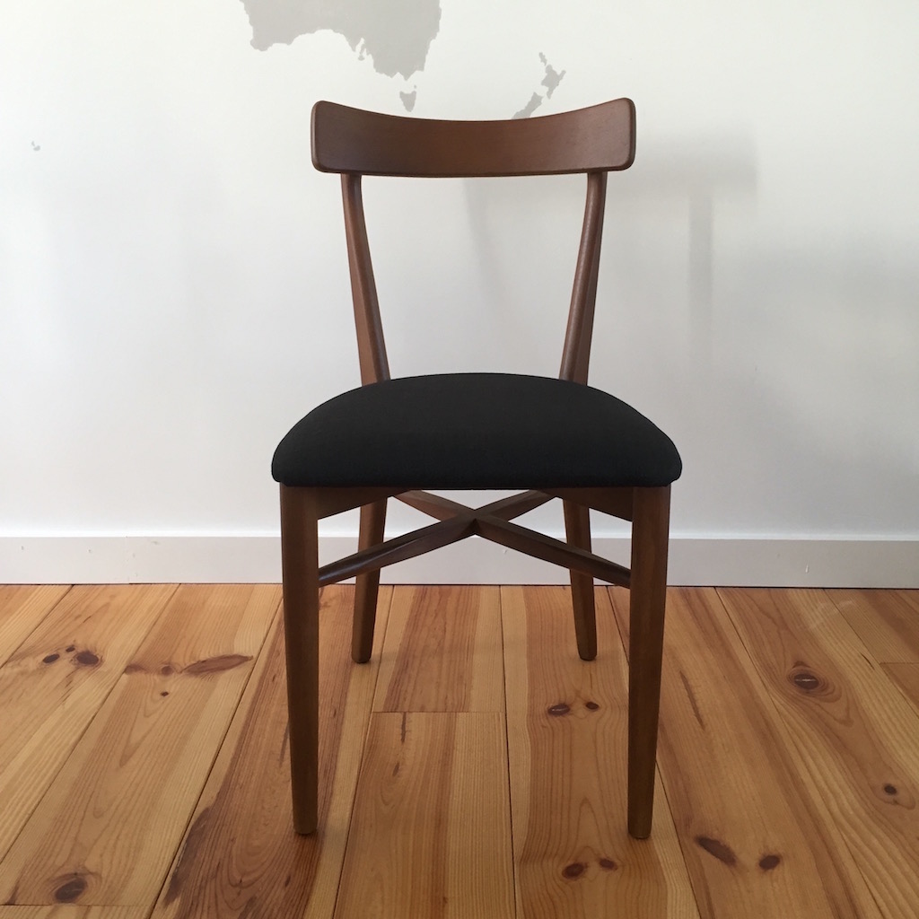 Diy 27 restaurer une chaise pierre papier ciseaux for Renover une chaise medaillon