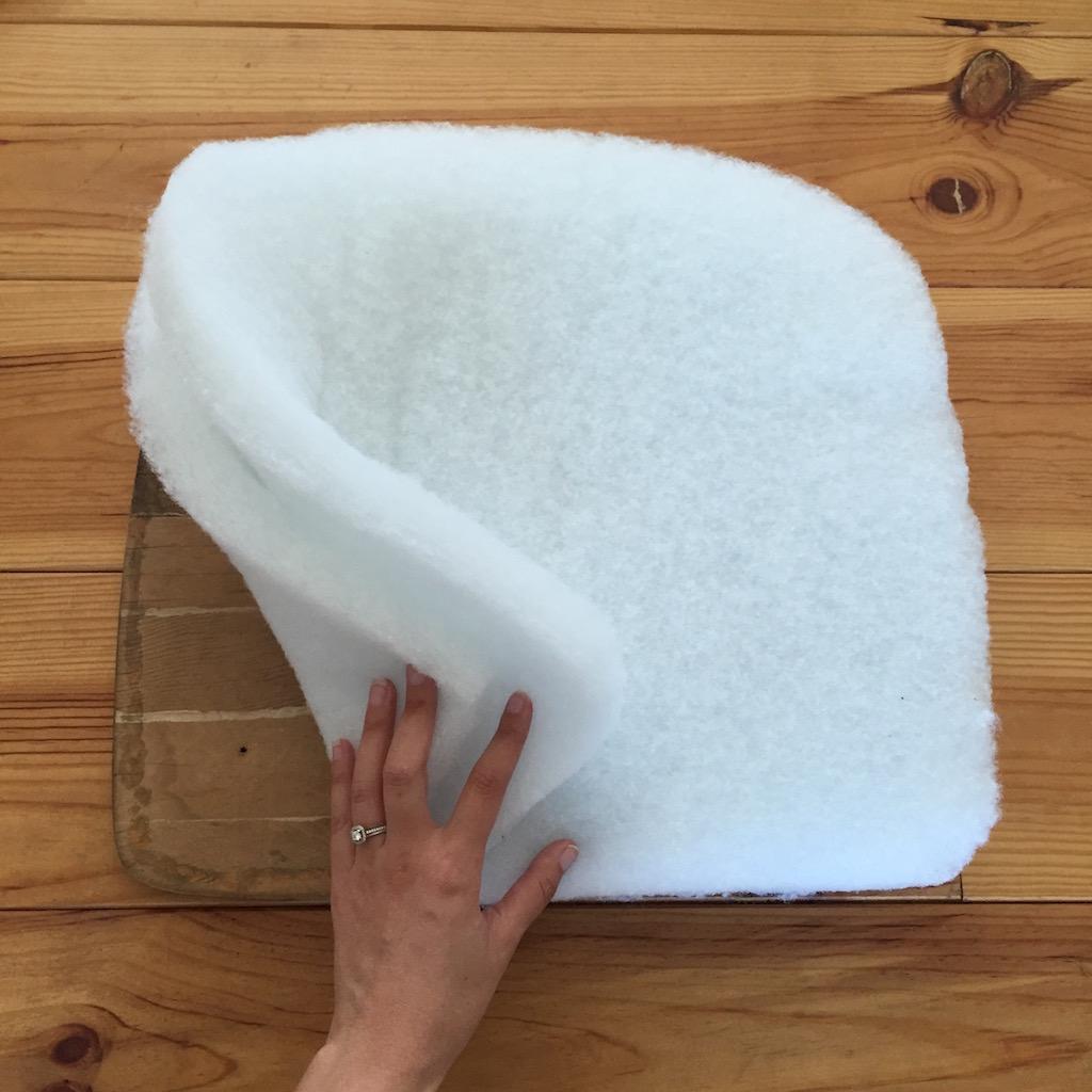 Quel Tissu Pour Chaise diy #27 – restaurer une chaise  