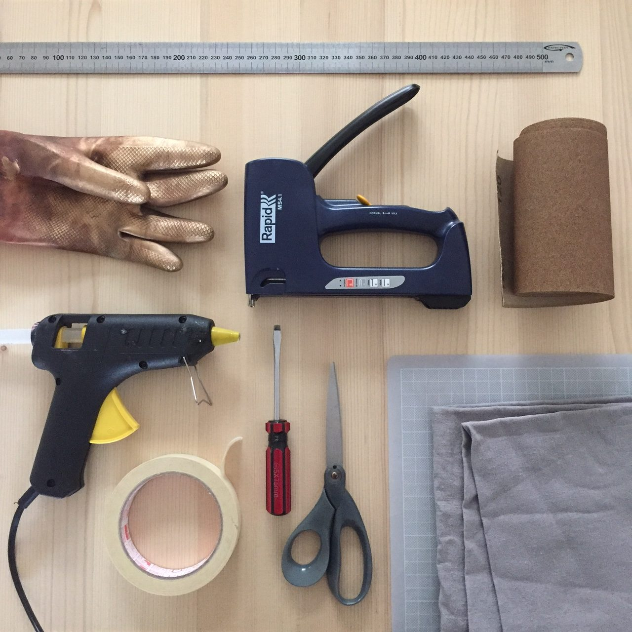 10 outils pour le DIY