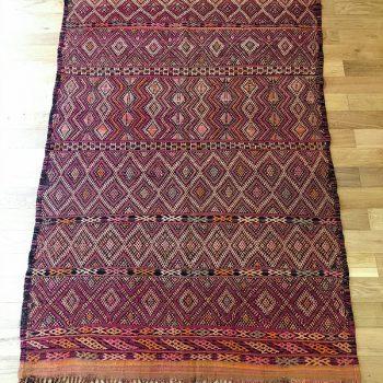 tapis kilim inspiration tapis berbere