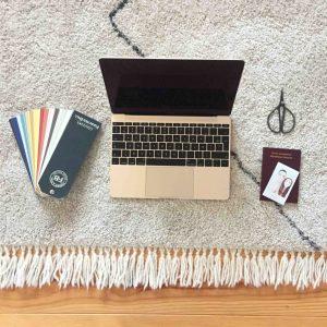 décoration macbook bricolage voyage amour diy