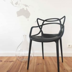 chaise masters achat design