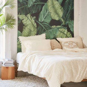 couleur de l'année 2017 Pantone Tollens Greenery conseils astuces déco