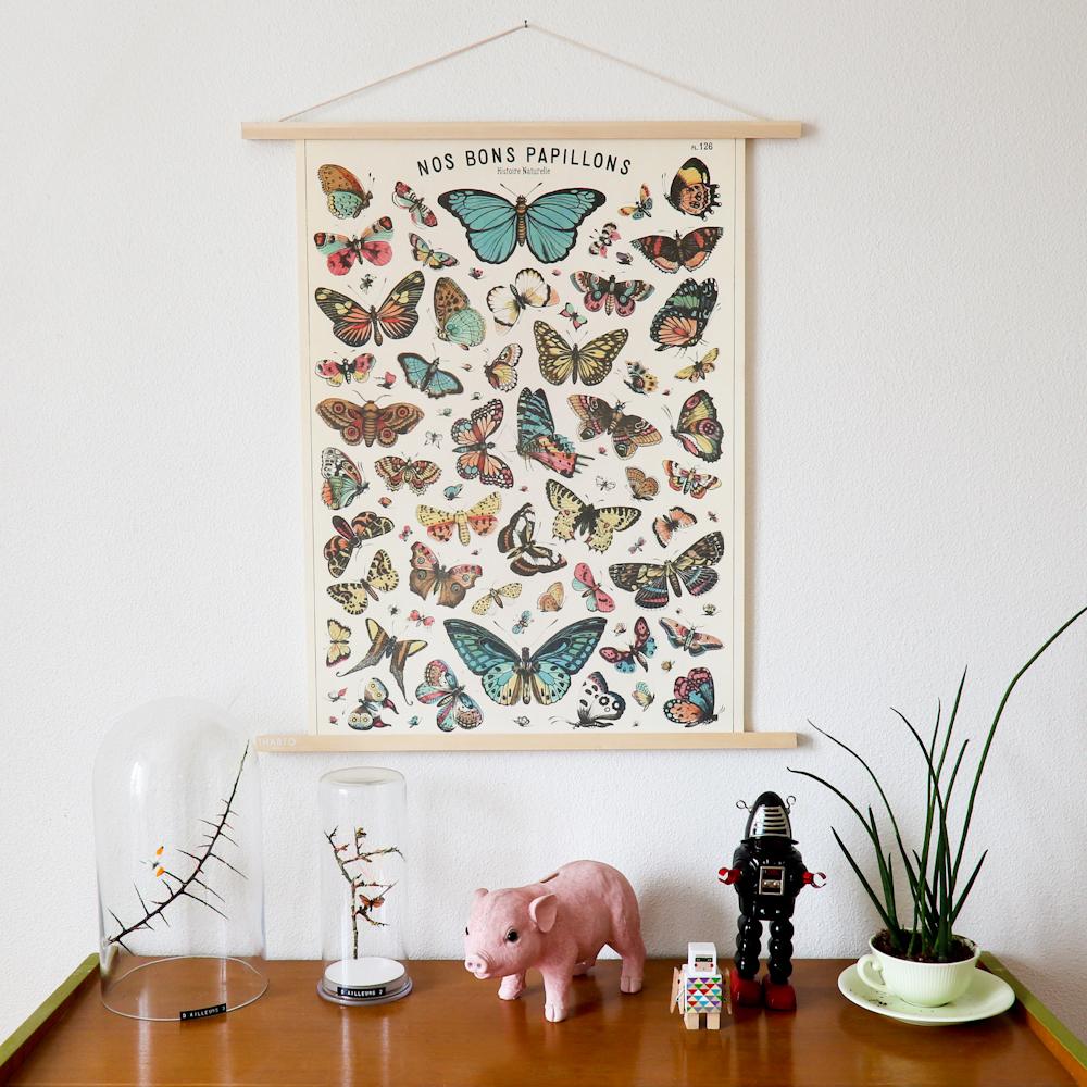 Ikea Salle De Bain Dynan ~ diy 36 un cadre en bois fa on vintage pierre papier ciseaux
