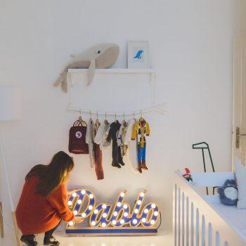 DIY kids deco chambre d enfant