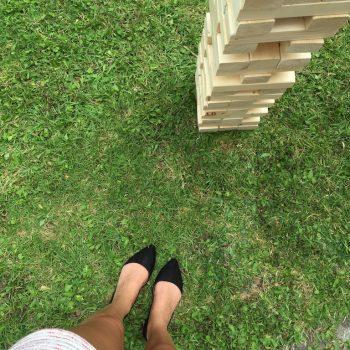 DIY #42 – Un Jenga géant