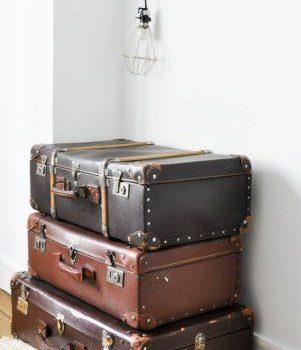 déco thème voyage