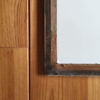 DIY déco conseils astuces pour retaper un vieux cadre en bois