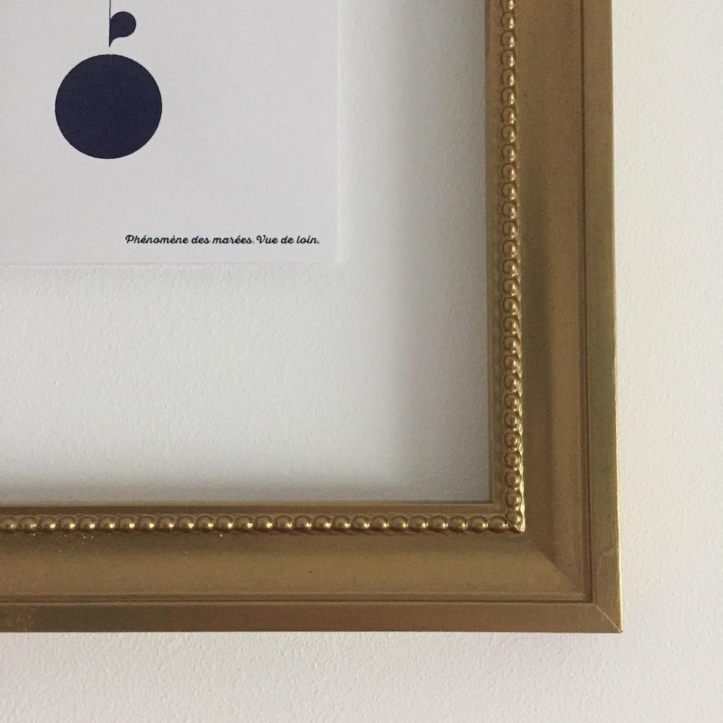14 fa ons d 39 accrocher une affiche pierre papier ciseaux. Black Bedroom Furniture Sets. Home Design Ideas