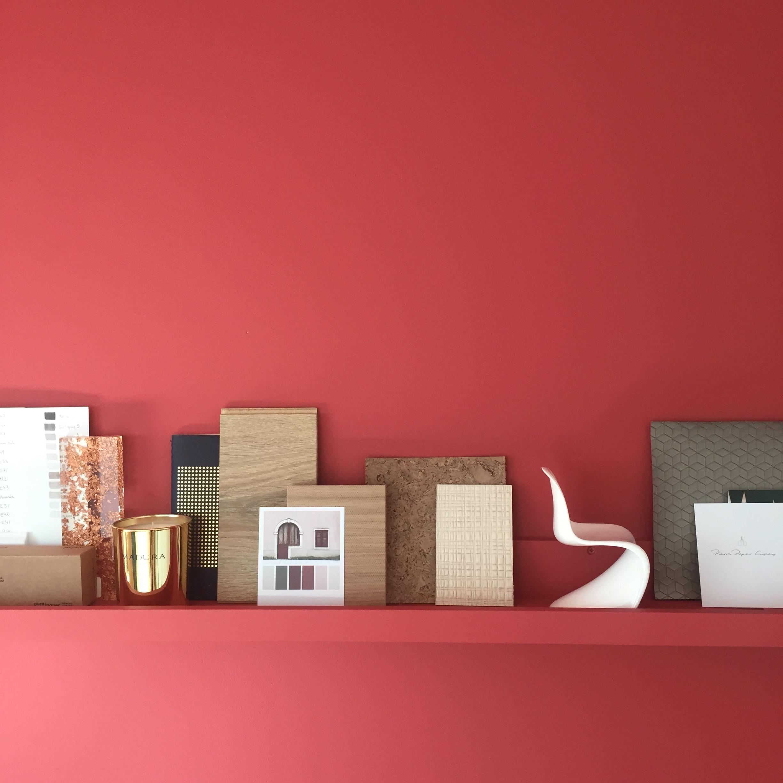 Plan De Travail Pour Faire Un Bureau avant-après : mon espace bureau à la maison |