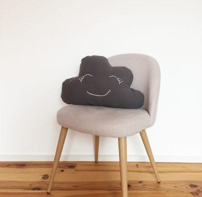 DIY #53 – Un coussin nuage