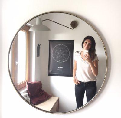 DIY #62 – Un porte-affiche minimaliste