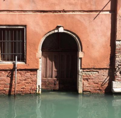 Week-end surprise à Venise