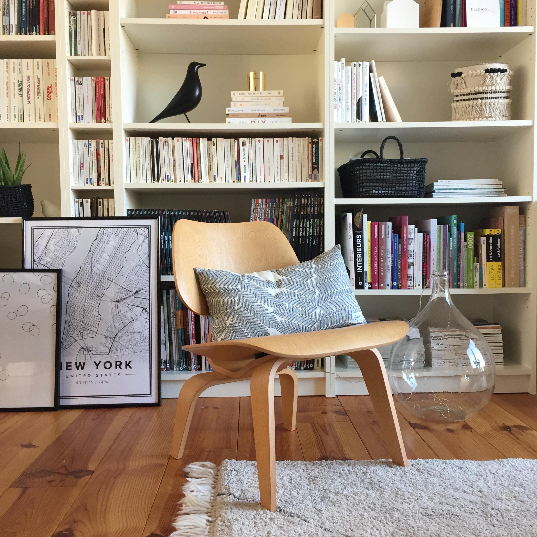 16 styles de fauteuils à installer dans sa chambre  Pierre Papier