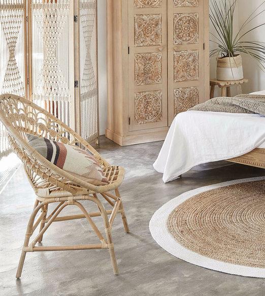 8 styles de fauteuils à installer dans sa chambre |