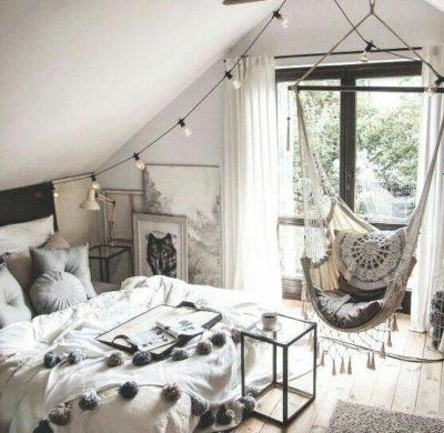 8 styles de fauteuils à installer dans sa chambre