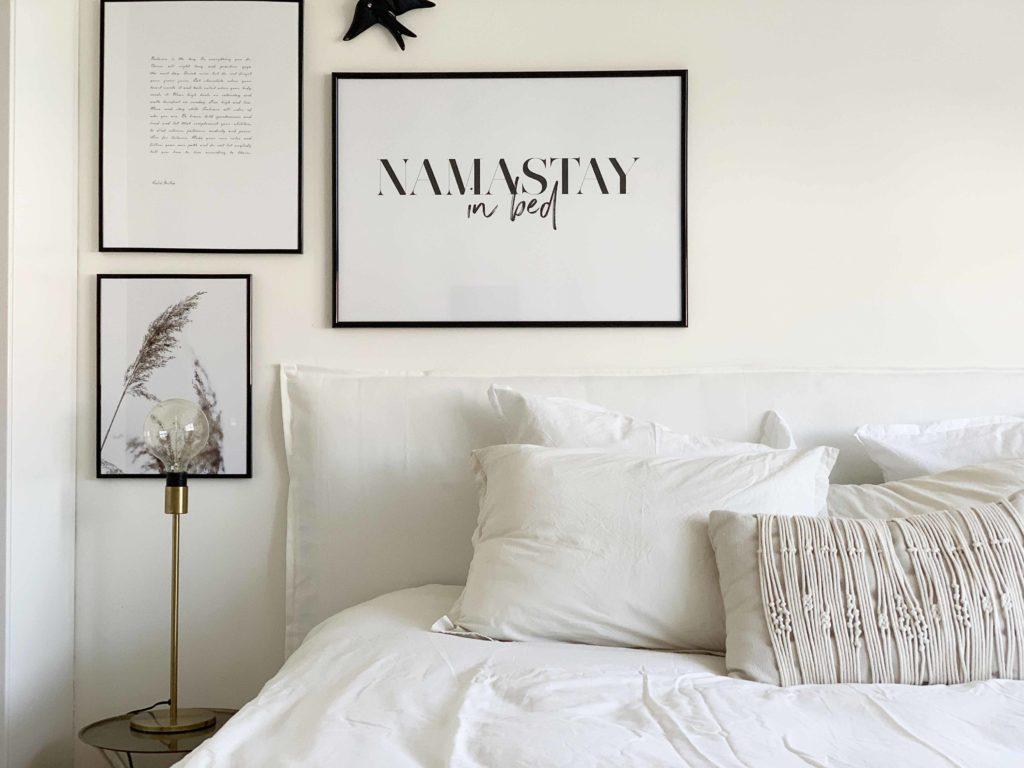 DIY #17 – Une tête de lit  Pierre Papier Ciseaux