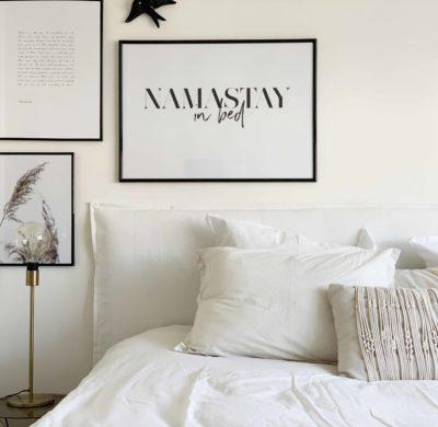 DIY #74 – Une tête de lit