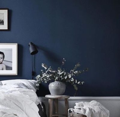 Classic Blue, élue couleur de l'année 2020 par Pantone