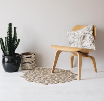DIY #77 – Un tapis en corde